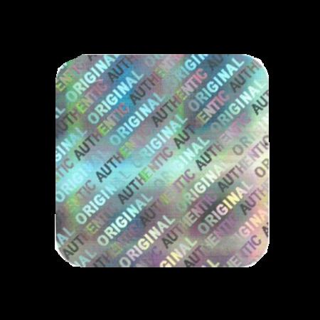 Hologrāfiskās uzlīmes