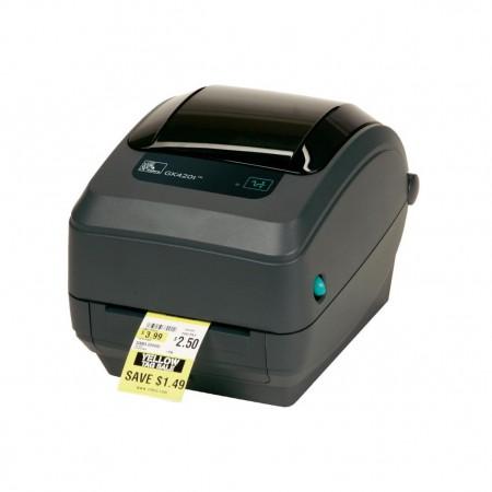 GK420D uzlimju printeris
