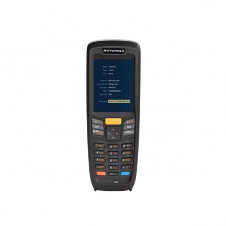 MC2100 svitrkodu skeneris
