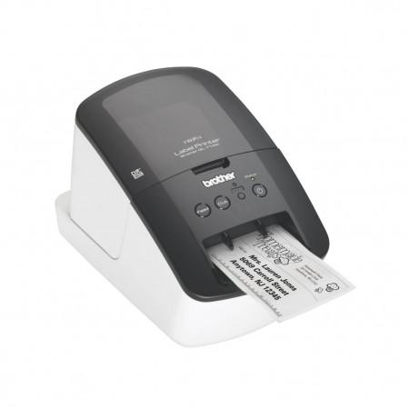 QL-710W uzlimju printeris