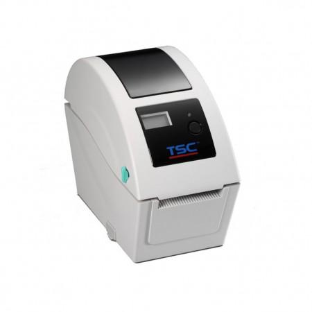 TSC TDP 255 svitrkodu printeris 1