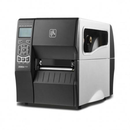 Zebra ZT220 Uzlīmju printeris 1